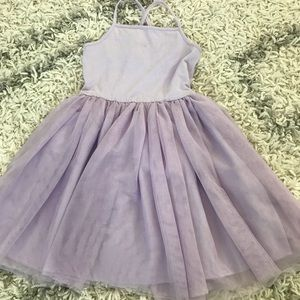 Other - Easter dress tutu size 6